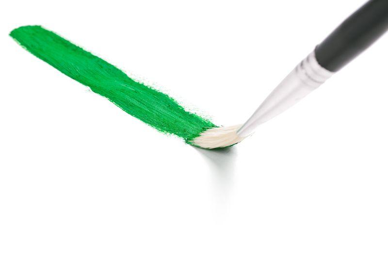 LAKGRUPPEN: Farbe und Oberflächenbehandlung aus Profihand