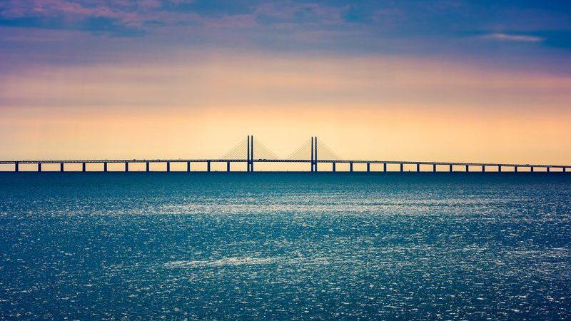Sommer 2021: Auf nach Dänemark