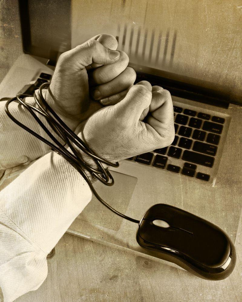 Technik ist Fortschritt und Rückschritt