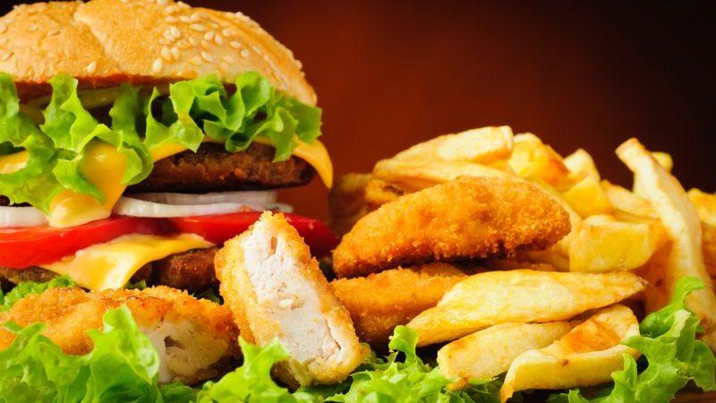 Fast Food oder Kochen?